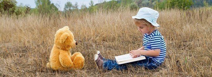 why stories matter - story telling